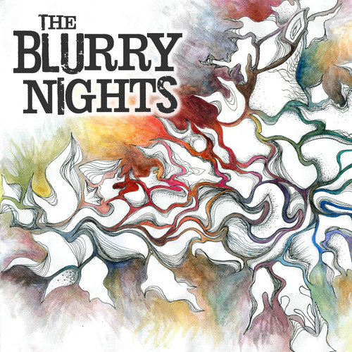 The Blurry Nights (EP)