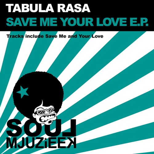 OUT NOW! Tabula Rasa - Your Love (Original Mix)