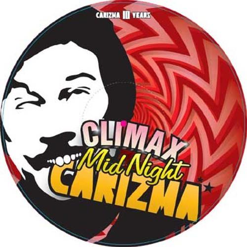 V.A. -  CLIMAX MIDNIGHT CARIZMA  [CARIZMA]
