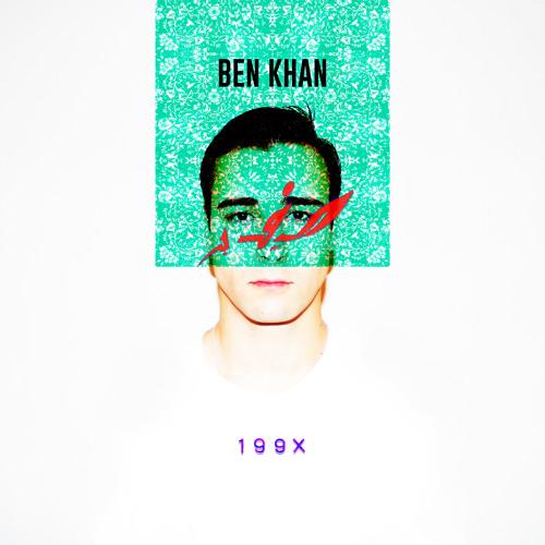 Ben Khan - 1992 EP