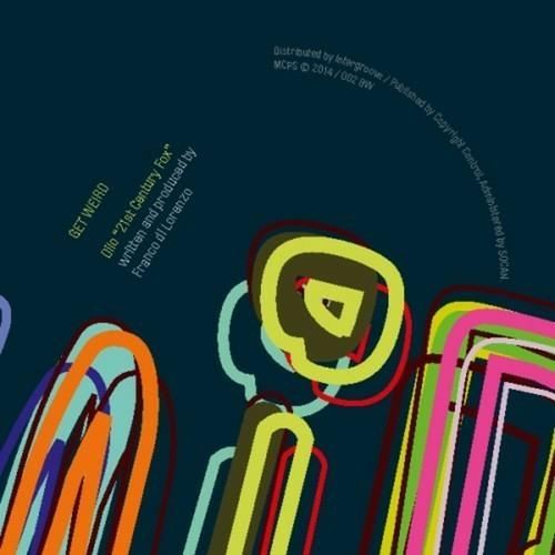 OUT NOW!!! Dilo - 21st Century Fox (Matthias Meyer & Patlac Remix)/ Get Weird