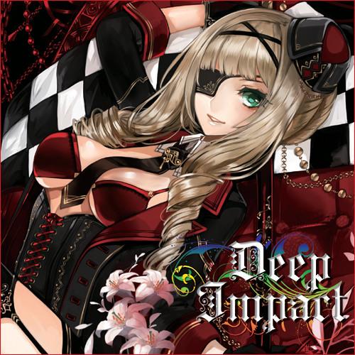 紺野聖10thアルバム『Deep Impact』全曲クロスフェード