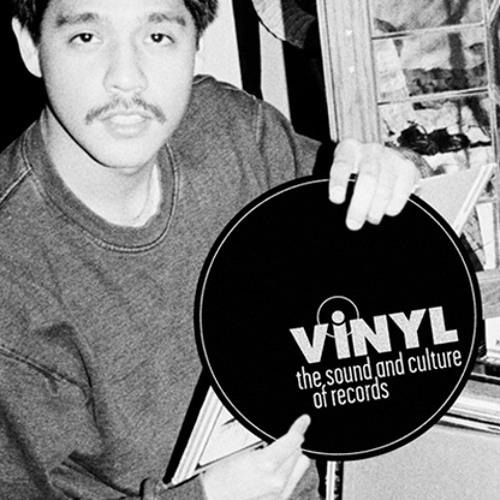 Hard Knock Radio:  Vinyl Museum in Oakland| Intv w/ Kenny Latimore 04-18-2014
