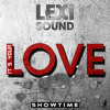 Lexisound - It`s your Love --- OUT 23th May ---