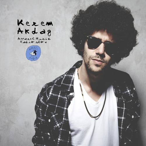 Radio show #116: Kerem Akdag