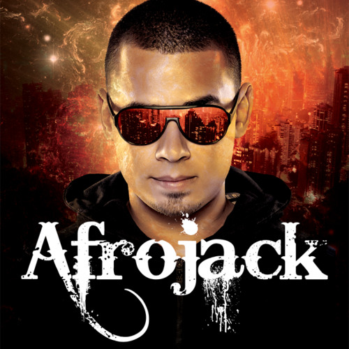 Afrojack Ft. Clinton Sparks - Be With You (Original Mix)