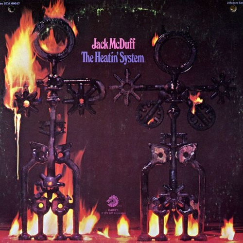 Jack McDuff - The Heating System