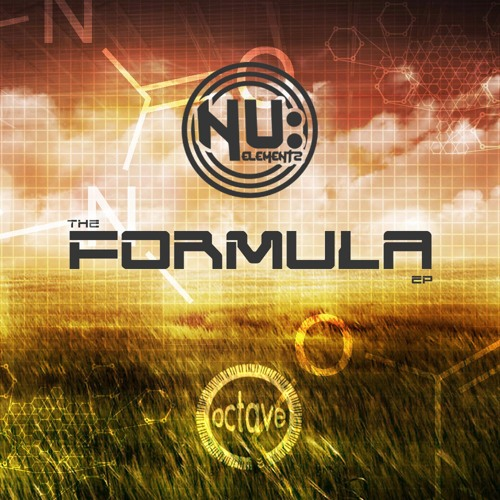 NU ELEMENTZ-FORMULA(THE FORMULA EP) [COMING SOON]