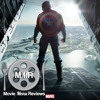 Movie Menu Reviews Captain America: Winter Soldier