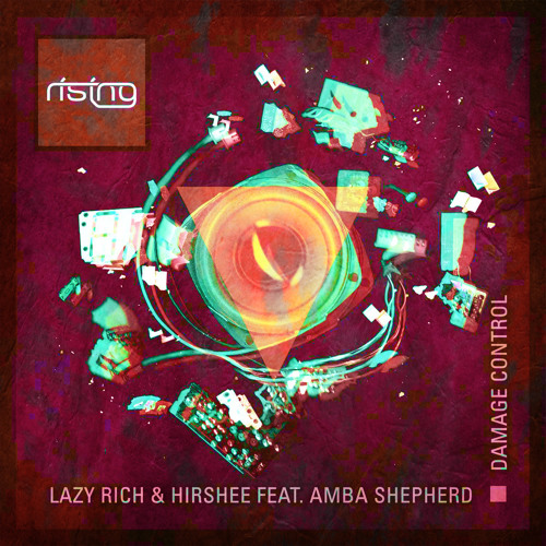 Lazy Rich & Hirshee - Damage Control Ft. Amba Shepherd (PROFYL Bootleg) [FREE DOWNLOAD]