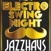 ELECTRO SWING NIGHT @ JAZZHAUS (Fr, 20.04.2014) with PAAVO & KimSka