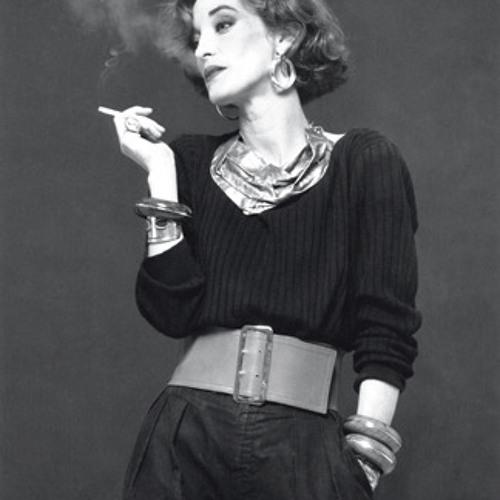 La Parisienne vue par Florence Müller