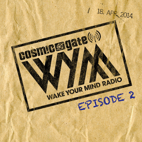 WYM Radio - Episode 002