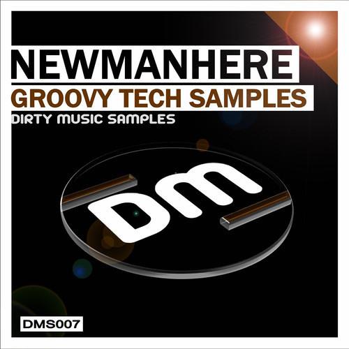 DMS007 Newmanhere - Groovy Tech Samples (Demo)