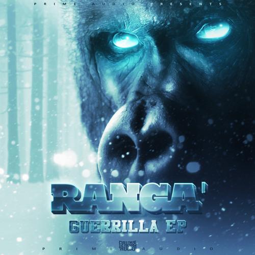 Ranga' - Close Encounters [Prime Audio] OUT NOW