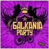BALKANIA PARTY 2014 (by Bozznia) mp3