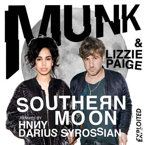 Munk & Lizzie Paige - Southern Moon (Preview) | Exploited
