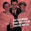 The Fleetwoods - Come Softly To Me (Amatria Bootleg)