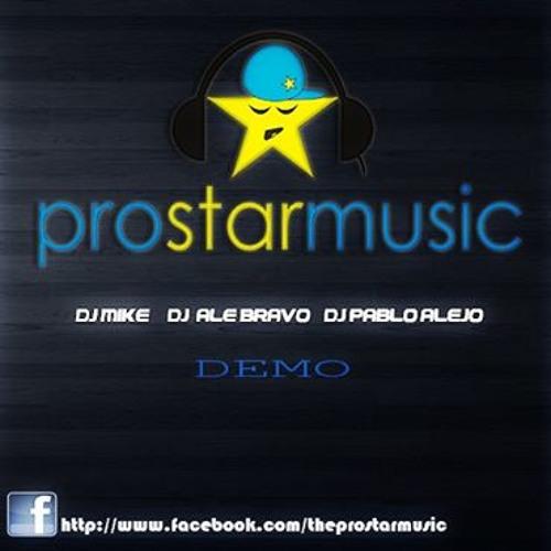Nunca Mas - Los Juveniles Panda - Dj Mike - Pro Star Music (demo)
