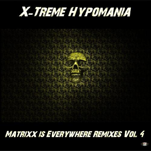 X-Treme Hypomania - Matrixx Is Everywhere (Dj Xl Remix)