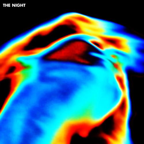 Ben Ellis - The Night
