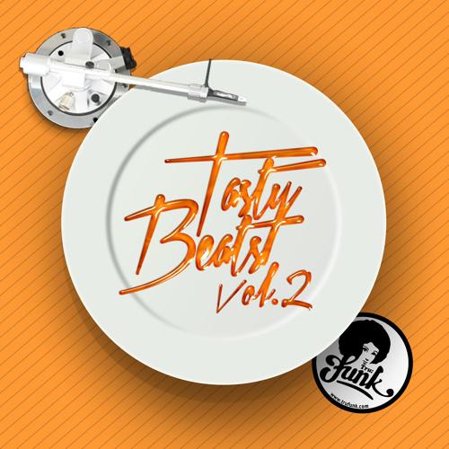 "Tru Funk ""Tasty Beats Vol.2"" (Preview)"