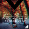DMR037 - Leandro Moura - Kill The Lights In Your Eyes (Original Mix)