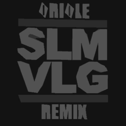 Slum Village - EZ UP (Oriole RMX)