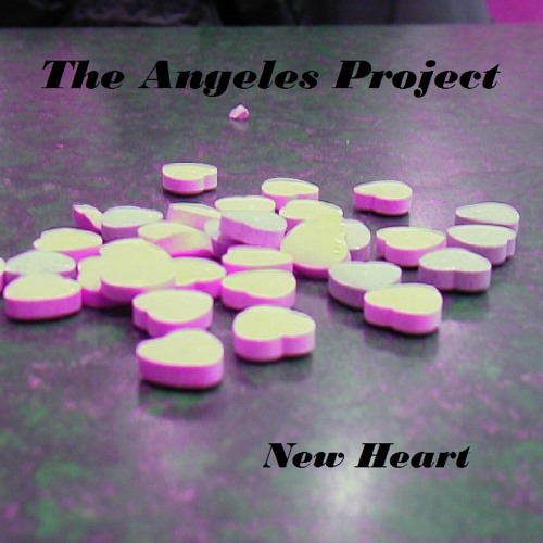 The Angeles Project - New Heart