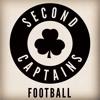 Second Captains Football 22/04 - Scheming Giggs, Glazer cash, Man U ex player power, Liverpool devil