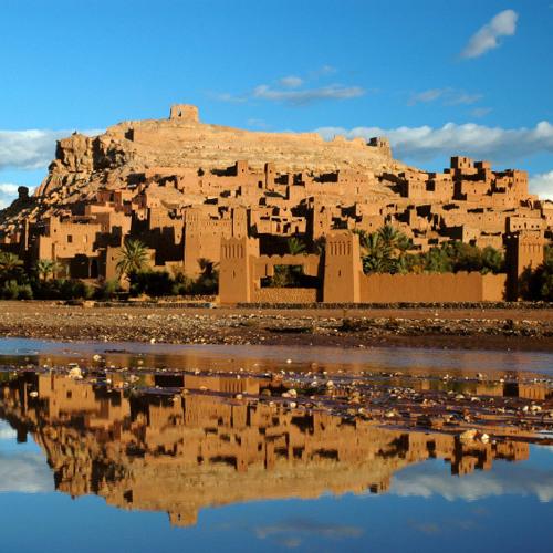 Gates of Ouarzazate