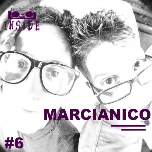 Level Groove presented InsideMusicSessions 06 by MARCIANICO
