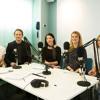 Kan vår nya podcast få oss att börja hångla mer och trassla mindre – Snåret Avsnitt 3