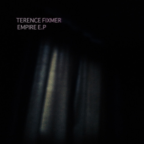Terence Fixmer : Empire EP  /// Planete Rouge (release date 29 april)