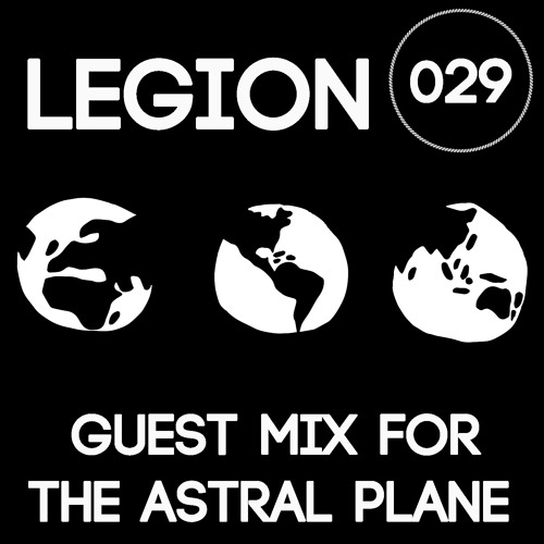 Legion Mix For The Astral Plane