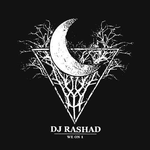 DJ Rashad - Do It Again (Ft. DJ Spinn & DJ Manny)