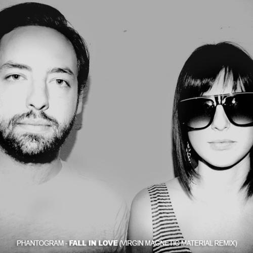 Fall In Love Phantogram
