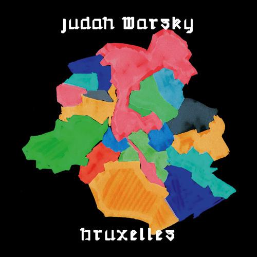 Judah Warsky - Bruxelles, Capitale De L'Europe