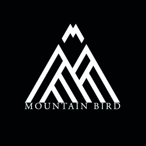 Mountain Bird - The Visitor