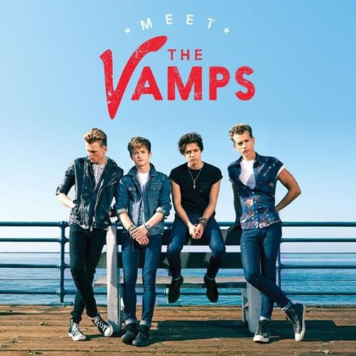 The Vamps - Oh Cecilia (Breaking My Heart)