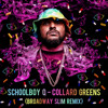 ScHoolboy Q - Collard Greens (Broadway Slim Remix)