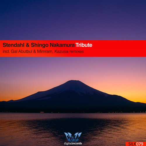 Stendahl & Shingo Nakamura - Tribute (Original Mix) [Silk Digital]