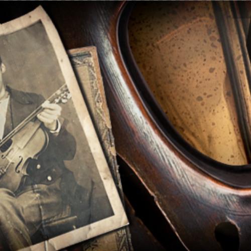 Embertone - Johann Strauss - Pizzicato Polka - Friedlander Violin 1.5