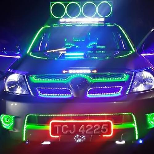 MAMBO CARS - (PABLO ORDOÑEZ EL DJ LIDER)