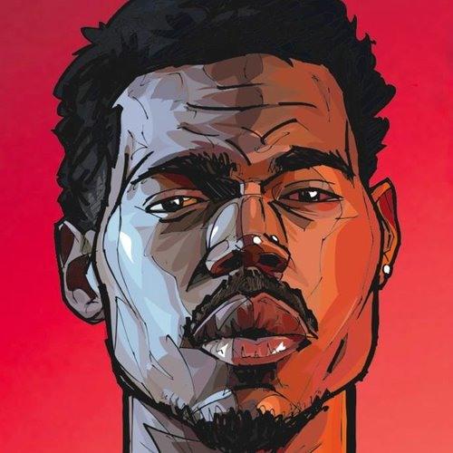 Hey Ma by Chance the Rapper (prod. by @ProfessorFox)