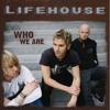 Lifehouse Cover: Easier To Be