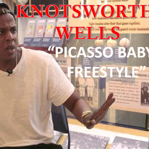KNOTSWORTH WELLS - PICASSO