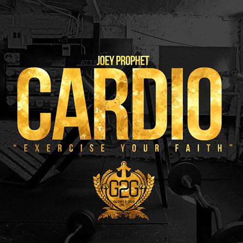 Joey Prophet - Cardio