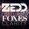 Clarity Zedd Featuring Foxes Cover (With Ray)