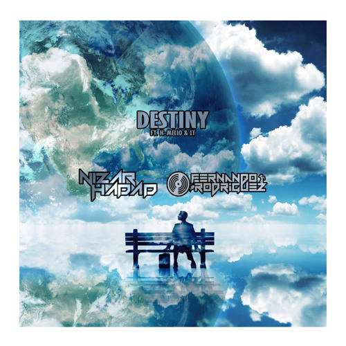 Nizar Hadad & Fernando Rodriguez - Destiny (DJ Stuff Remix)
